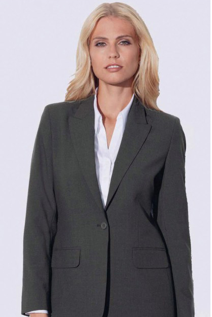 f10f13a7034 Morritz Fashion | Ühe Nööbiga Naiste Pintsak FJ0940
